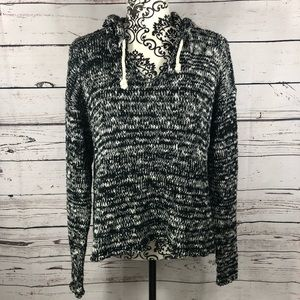 Volcom Hooded Sweater Cotton XS